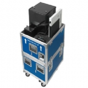 TICKET MACHINE CASE FOR PROTOUCH