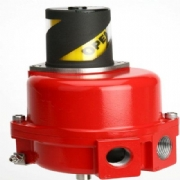 K Controls announce an important addition to their range of valve position monitors for use in hazar
