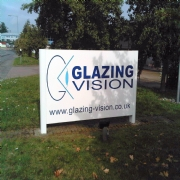 GV Head Office Relocation - Diss, Norfolk