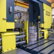 New sawing capacity at Redditch
