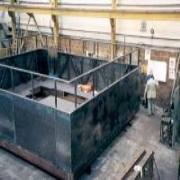 Hot Rolling Mill Exhaust