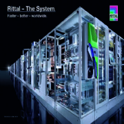 """""""Rittal - The System"""" at www.rittalxpress.co.uk"""