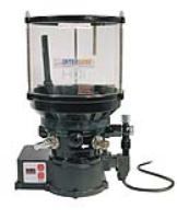 Introducing the NEW Interlube HDI range of Grease Pumps