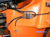 Lubrication System for a Doosan DX lubrication Systems