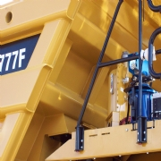 Interlube`s Automatic Lubrication System saves both time and money