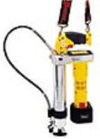 Cordless Grease Gun Kit lubrication product