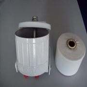 By-Pass filter elements manufactured in the UK