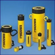 Enerpac DUO RC Series Cylinders Launched