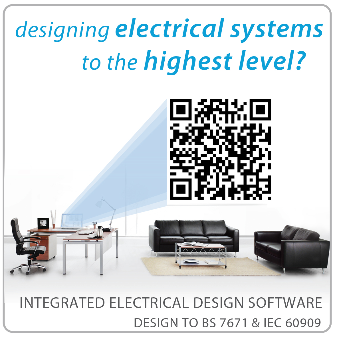 The complete solution for electrical design