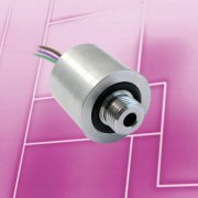 KMA - OEM Pressure Sensors Offer Excellent Media Compatibility  and Many Custom Options