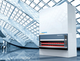 KARDEX restructures warehousing system - Green and cost effective - The new Megamat RS
