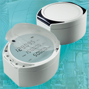 The First Round Diecast Enclosures for Industrial Equipment