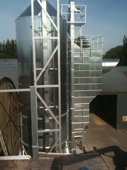 BDC SYSTEMS SECURES SECOND DRIER FOR SPECIALIST SEED COMPANY