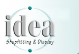 Idea Showcases Product Range - A New Range Of Retail Printed Glass Display cabinets coming soon!