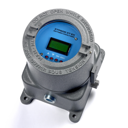 Cost-effective solution for Nitrogen generation on off-shore platforms from Michell Instruments