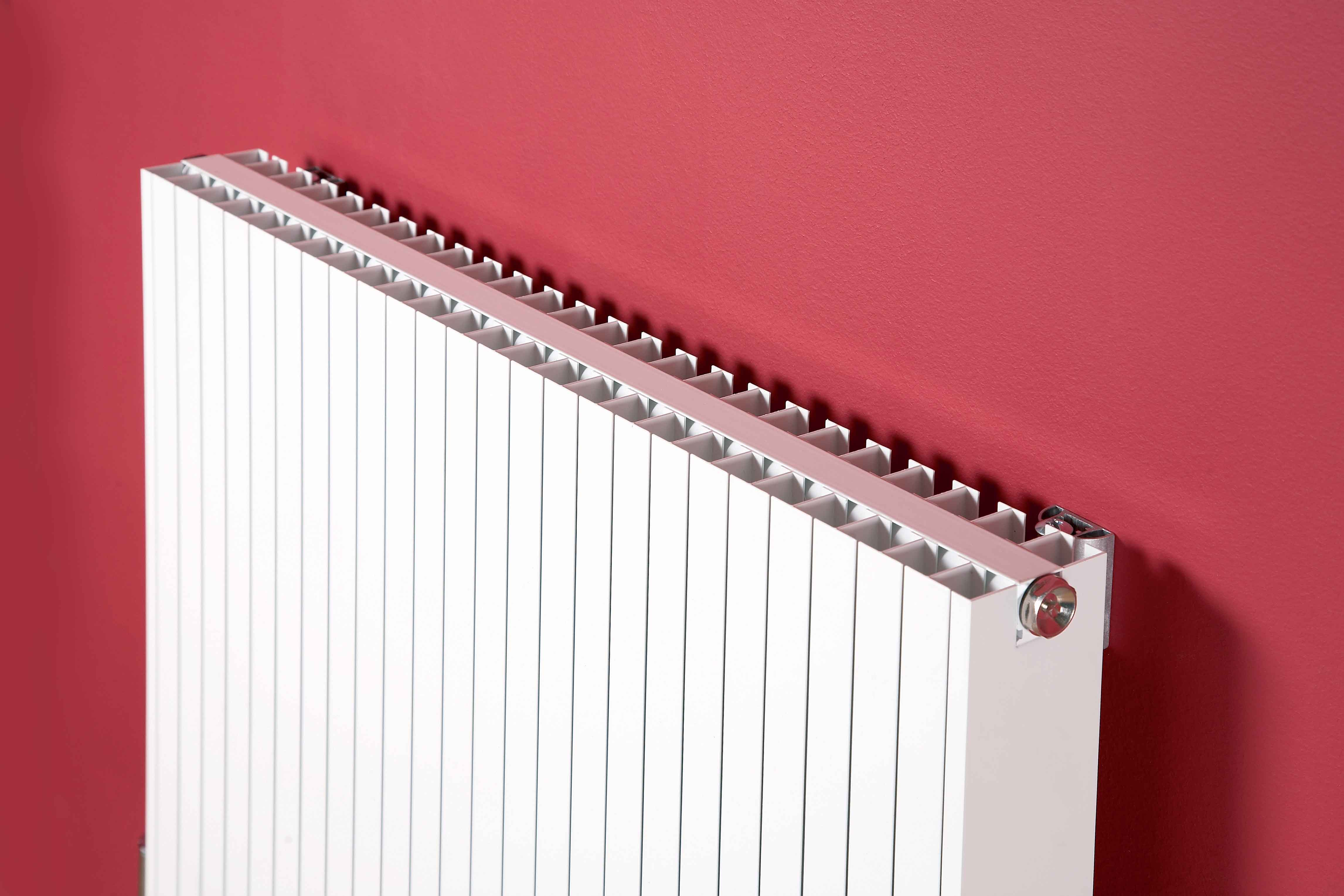 Which radiators are most efficient?