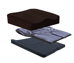 ZOUCHefoam helps wheelchair users with innovative cushion support