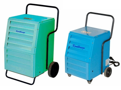 New Dehumidifiers Product Launch