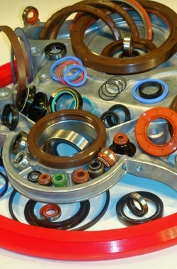 CUSTOMER REPORTS OF SUCCESSES WITH OUR NEW CRANKSHAFT SEALS