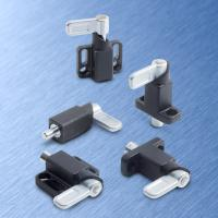 Spring latches - new standard components from Elesa