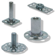Veck Fasteners part number cross-references