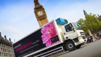 M&S Money uses vehicle advertising to reach capital audience