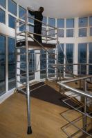 Room rate scaffold tower hire