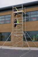 New scaffold tower delivery areas