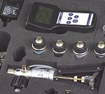 WIKA Calibration Line has introduced a new range of user-defined Calibration Service Kits. October 2010