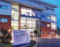 IMC resolves world leading Science Park's food waste problems