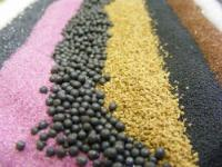 Abrasives, Electro-Minerals and Metals