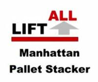 Video - Manhattan pallet stacker crane
