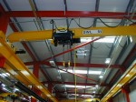 Important Information on Overhead Cranes