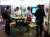 Great Success & Secret Preview with New Magnet Schultz Products Launched at IFSEC