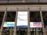 Zigma attends Europe's largest Wind Energy Exhibition in Brussels