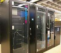 Advanced management solution for greater energy efficiency in data centres
