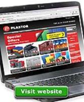 Plastic Container and Storage Specialist Plastor Limited has a New Website