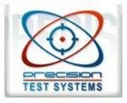 Other products available from Precision Test Systems