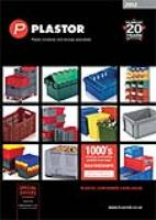 Plastic Storage Box Catalogue - Now Available