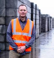 Precaste Concrete Firm Recognised As Business Master