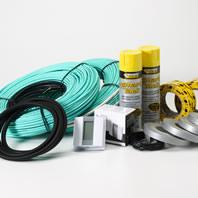 Brand New Ribbon Heating Mats From Ambient Electrical