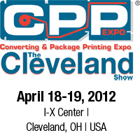 Ashe at CPP Expo 2012, Cleveland, Ohio
