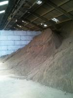 Soil Suppliers Bowled Over By Concrete Company's Solution