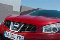 Nissan achieves highest ever market share in Europe