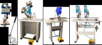 New machines added to our range