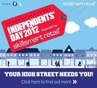 Celebrate Independent Merchants Day on 4th July