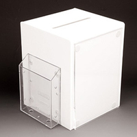 Ballot Boxes for Unicef