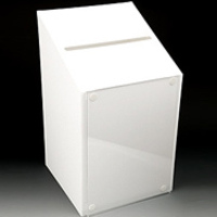 Ballot and Suggestion Boxes