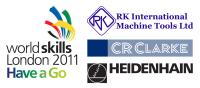 RK International to demonstrate mould making at HAVE-A-GO WorldSkills London 2011