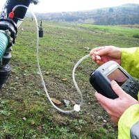 The latest technology in landfill gas analysis